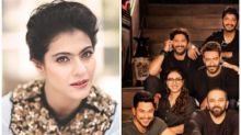 EXCLUSIVE: Kajol: I am very excited for Golmaal Again