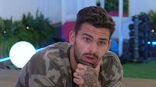 Women's Aid issues warning on Love Island Adam conduct