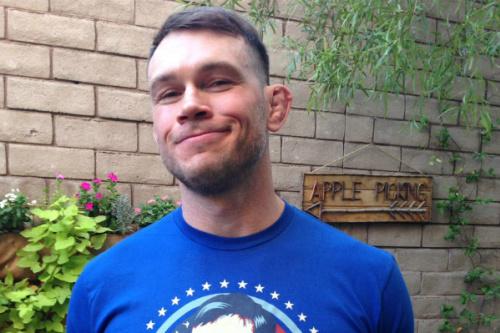 Forrest Griffin faz parte do Hall da Fama do UFC - Reprodução/Twitter
