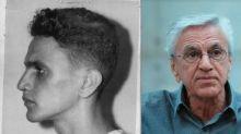 Foto rara de Caetano Veloso preso é usada em cartaz de filme sobre o cantor, com exibição em Veneza