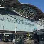 Man dies after fall into baggage claim level at SFO