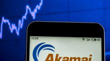 UPDATE 1-Akamai raises forecast on cloud security, content delivery demand
