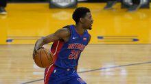 Fantasy Basketball Waiver Wire Pickups: Last call on Josh Jackson