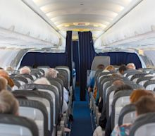 Boeing and Airbus Both Study Coronavirus Risk on Airplanes, Report Says