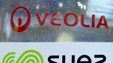 Suez: Engie et Veolia d'accord sur les grandes lignes, se donnent jusqu'à lundi pour finaliser