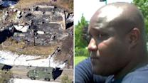 Charred remains confirmed to be Chris Dorner's