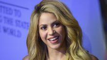 La cómica respuesta de Shakira tras ser preguntada por un supuesto embarazo