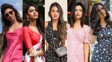 BEST DRESSED & WORST DRESSED Of The Week: Mouni Roy, Erica Fernandes, Nia Sharma, Divyanka Tripathi Or Surbhi Jyoti?