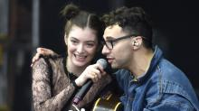 Watch Lorde Cover Paul Simon's 'Me and Julio Down by the Schoolyard'