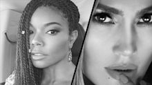 The real meaning behind Instagram's #ChallengeAccepted black-and-white selfies
