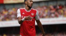 Foot - ANG - Arsenal - Arsenal: Aubameyang fait don d'un maillot floqué «Black Lives Matter»