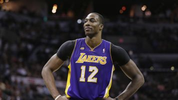 Lakers may bring back a familiar face to replace DeMarcus Cousins