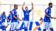 Presidente do Cruzeiro fala em saldo positivo com reforços da gestão, mas aponta única 'decepção'