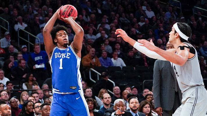 The Gold Rush: Will Duke cover -8 vs Louisville?