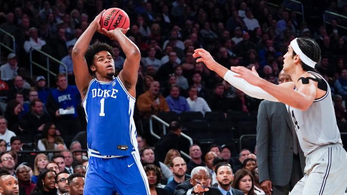 The Gold Rush: Will Duke cover -8 vs Louisville?