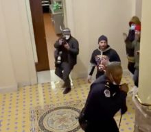 Amid cacophony since Capitol siege, key officer stays silent