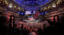BBC Proms to celebrate homegrown musicians following 'Rule Britannia!' controversy