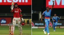 IPL 2020: Rabada Holds on to Purple Cap, Orange Stays With KL