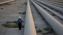 Brookfield, KKR Said to Weigh Bids for Aramco Pipeline Stake