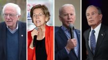 Super Tuesday 2020: Sanders Leads in California but Biden Has a Big Night