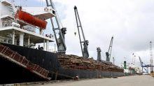 El déficit comercial de Honduras baja un 17,5 % en tres meses en medio de la pandemia