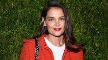 Katie Holmes Opens Up About Protecting Daughter Suri From Paparazzi