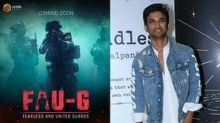 Video Game FAU-G Was Not Made by Sushant Singh Rajput: Developers