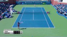 Tennis - WTA - Cincinnati : Osaka se retire en protestation contre les violences policières