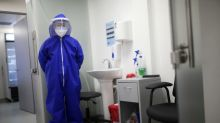 As it hits 1 million coronavirus cases, Colombia prepares for vaccine