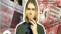 Who Really Killed Kurt Cobain?