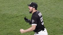 Day after no-hitter, White Sox try to win series vs. Indians