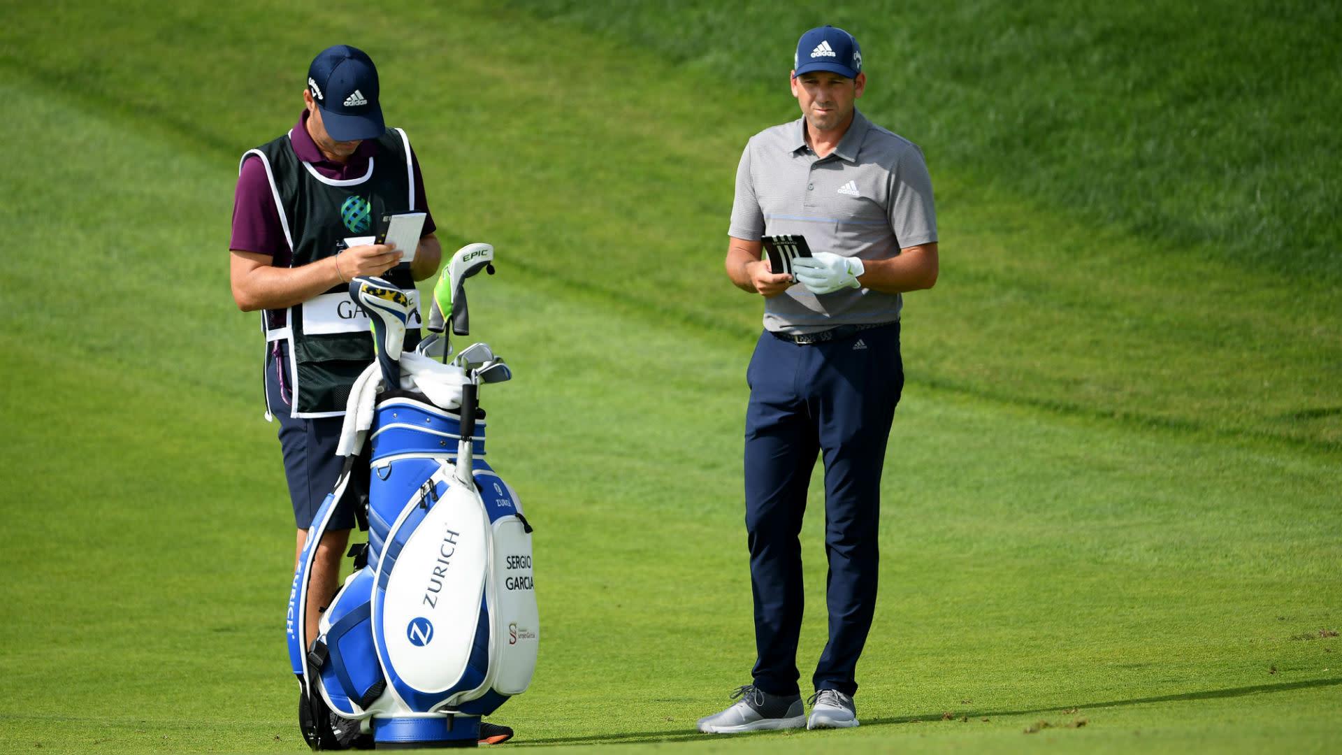 Celebrity golf tournament 2019 uk