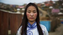Photographer captures the diverse beauty of women across the world