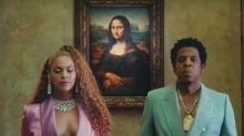 """Beyonce et Jay-Z au Louvre, """"c'est la communication au sommet de la pyramide"""""""