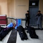 Suicide bombing at Kabul education centre kills 24, students among the victims