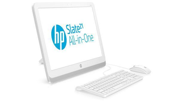 HP announces Slate 21 AIO, a $400 21.5-inch Android tablet with Tegra 4