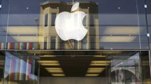 Apple stock hits 2019 high, Fed expected to cut rates today: Morning Brief
