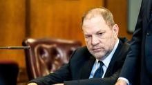 A un año del escándalo Harvey Weinstein