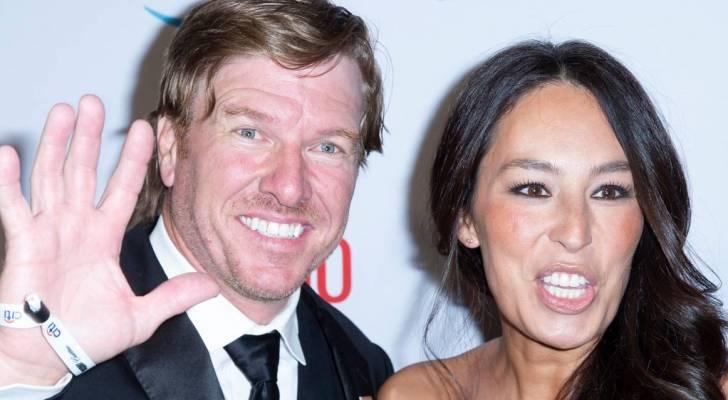 Chip and Joanna Gaines share lessons that can fix up your finances