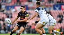 Cleary pushes Panthers to NRL summit