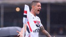 Dirigente do Inter descarta Pato: 'É página virada'