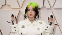 Billie Eilish shares powerful video calling out body-shamers