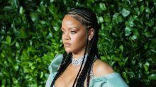 Rihanna schreibt mit diesem Zeitschriften-Cover Geschichte