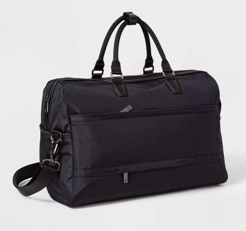 Open Story Weekender Bag