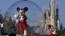 Mum calls for 'childless couples' to be banned from Disney World
