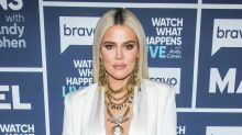 Khloe Kardashian Says Daughter True Makes Tristan Thompson Cheating Scandal 'All Worth It'