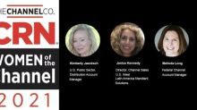 Three FireEye Leaders Featured on CRN's 2021 Women of the Channel List
