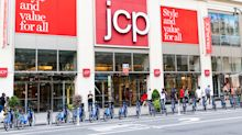 JCPenney names new CEO; Alibaba jumps on Goldman's bullish call; Tempur Sealy shares gain; eBay accuses Amazon of poaching sellers