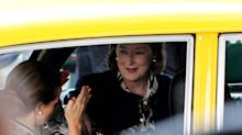 Meryl Streep y Tom Hanks ya ruedan 'The Papers' con Spielberg