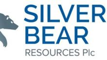 Silver Bear Files First Quarter 2021 Financial Results